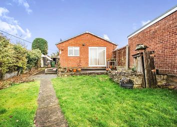 Thumbnail 2 bedroom bungalow for sale in Bruce Road, Exhall, Coventry