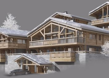 Thumbnail 1 bed apartment for sale in Le Rocher, Les Gets, Haute-Savoie, Rhône-Alpes, France