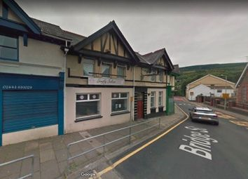 Thumbnail Restaurant/cafe to let in Bridge Street, Cardiff - Troedyrhin