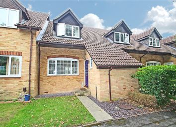 Thumbnail 3 bed semi-detached house for sale in Ranger Walk, Addlestone, Surrey