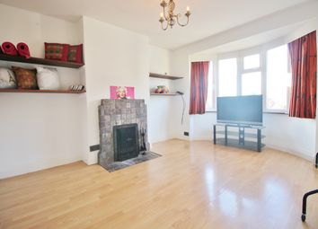 Thumbnail 3 bedroom flat to rent in Sydney Road, Muswell Hill