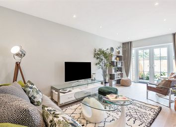 Thumbnail 2 bed terraced house for sale in Crescent Gardens, Barley Mow Lane, Colney Heath, St Albans, Hertfordshire