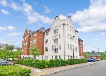 Thumbnail 1 bed flat for sale in Highwood, Horsham, West Sussex