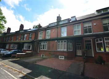 Thumbnail 2 bedroom flat to rent in 41 Bamford Road, Didsbury, Manchester, Greater Manchester