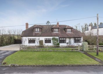 Thumbnail 5 bed detached house for sale in Ilmer, Princes Risborough