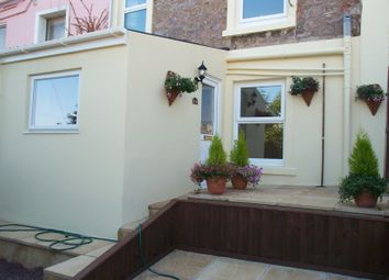 Thumbnail 1 bed maisonette to rent in Warberry Road West, Torquay