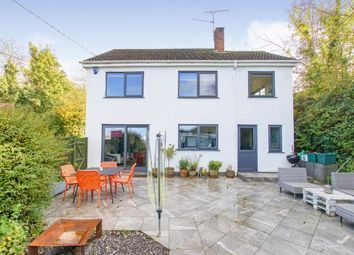 Thumbnail 4 bed detached house for sale in Hacket Lane, Thornbury