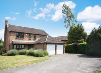 Thumbnail 4 bed detached house for sale in Aviemore Drive, Oakley