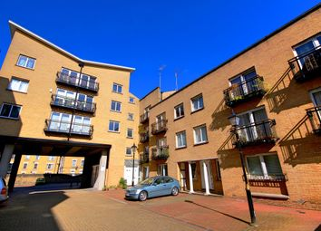 Thumbnail 1 bed flat for sale in Millennium Place, Bethnal Green