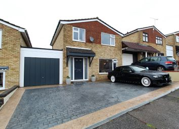 3 bed detached house for sale in Monton Rise, Ipswich IP2