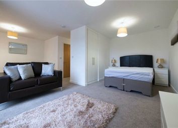 Thumbnail Studio to rent in Ferry Court, Cardiff, South Glamorgan