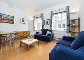 Thumbnail 1 bed flat for sale in Montagu Mews North, London