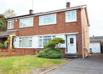 3 bed semi-detached house for sale in Doreen Close, Farnborough, Hampshire GU14