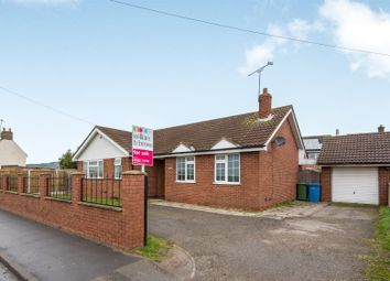 Thumbnail 3 bed detached bungalow for sale in Bawtry Road, Everton, Doncaster