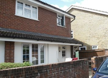 Thumbnail 2 bed semi-detached house to rent in Garstons Orchard, Wrington