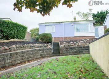 Thumbnail 2 bedroom detached bungalow for sale in Golden Park Avenue, Torquay, Devon