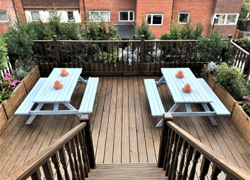 Thumbnail Serviced office to let in The Broadway, Wimbledon