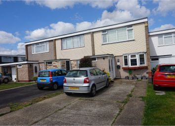 Thumbnail 3 bed terraced house for sale in Stevenson Way, Wickford