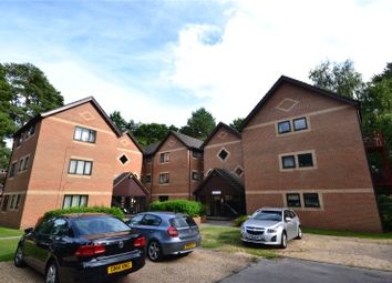 Thumbnail 1 bed flat to rent in Mulberry Court, Wayland Close, Bracknell, Berkshire