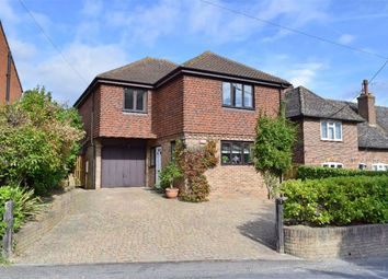 Thumbnail 4 bed detached house for sale in Forge Cottages, Sevenoaks