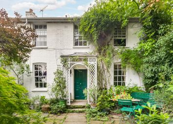 Strand On The Green, London W4. 5 bed detached house for sale