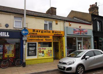 Thumbnail Retail premises for sale in 184 London Road South, Lowestoft, Norfolk