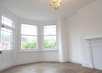 Thumbnail 3 bedroom terraced house to rent in Fleetwood Road, Dollis Hill, London