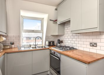 Thumbnail 2 bed flat for sale in Peckham Rye, London