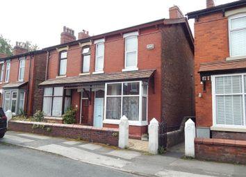 Thumbnail 2 bedroom semi-detached house for sale in Talbot Road, Penwortham, Preston