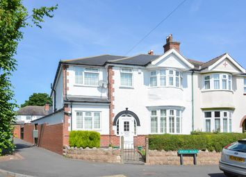 Thumbnail 5 bedroom semi-detached house for sale in Brian Road, Smethwick