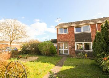 Thumbnail 3 bed semi-detached house for sale in Hillesley Road, Kingswood, Wotton-Under-Edge