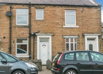 Thumbnail 2 bed terraced house for sale in Wakefield Road, Scissett, Huddersfield, West Yorkshire