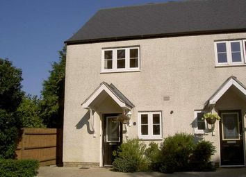 Thumbnail 2 bed detached house to rent in 11 Barcelona Drive, Minchinhampton, Glos