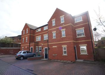 Thumbnail 1 bedroom flat to rent in Courtyard Place, Spondon, Derby