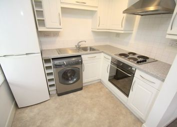 Thumbnail 1 bed flat to rent in Barley Leaze, Chippenham