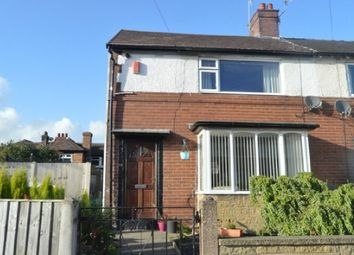 Thumbnail 3 bed end terrace house to rent in Kelvin Street, Maybank, Newcastle-Under-Lyme
