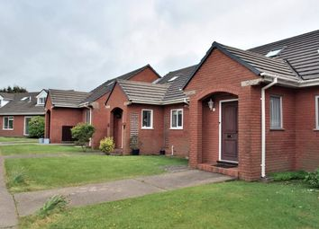 Thumbnail 2 bed end terrace house for sale in 8 Starkey Close, Ballastowell, Ramsey
