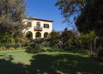 Thumbnail 6 bed villa for sale in Funchal, Madeira Islands, Portugal