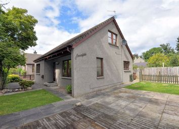 Thumbnail 4 bedroom detached house for sale in South Street, Grantown-On-Spey