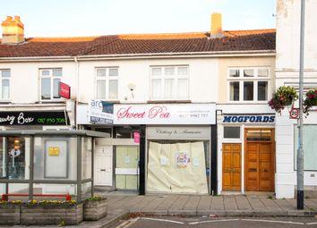 Thumbnail 2 bedroom flat to rent in High Street, Westbury-On-Trym, Bristol