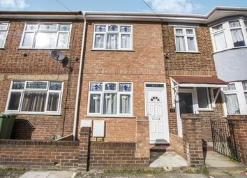 Thumbnail 2 bedroom terraced house for sale in St. Andrew's Road, London