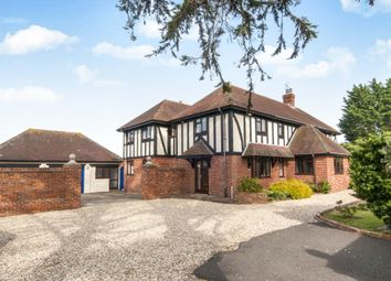 Thumbnail 5 bed detached house for sale in Knights In The Bottom, Chickerell, Weymouth, Dorset