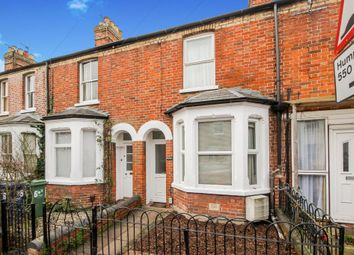 Thumbnail 2 bed terraced house for sale in Sidney Street, Oxford