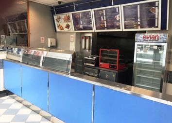 Thumbnail Restaurant/cafe for sale in Barnoldswick BB18, UK