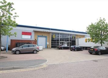 Thumbnail Warehouse to let in Lea Road, Waltham Abbey