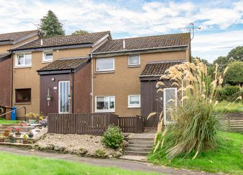 Thumbnail 1 bed flat for sale in 9 Glamis Gardens, Polmont