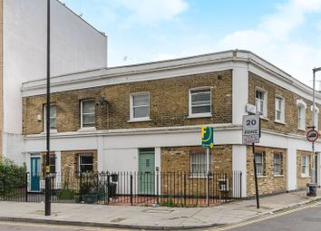 Thumbnail 3 bed end terrace house for sale in St Jude Street, Dalston