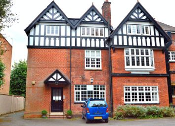 Thumbnail 3 bed flat for sale in 9 Ingoldsby Court, 68 Wake Green Road, Moseley, Birmingham