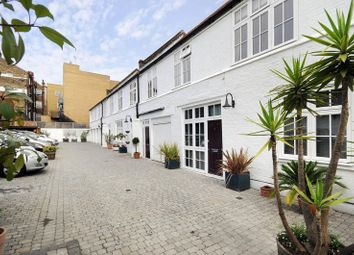 Thumbnail 3 bed maisonette to rent in Anchor Mews, Clapham South