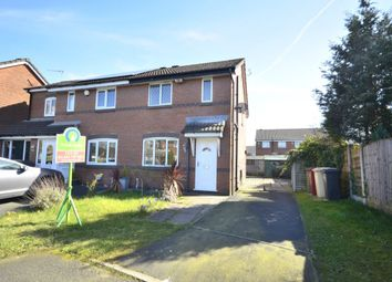 Thumbnail 2 bedroom semi-detached house to rent in Brentwood Drive, Farnworth, Bolton